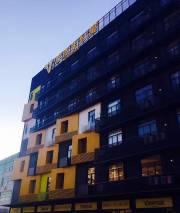 V客青年公寓桥头站
