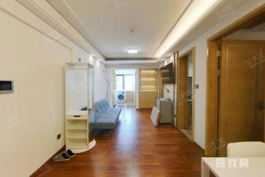 绿景虹湾2室2厅1卫