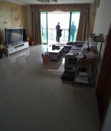 绿景蓝湾半岛3室2厅2卫