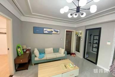 龙珠花园2室1厅1卫