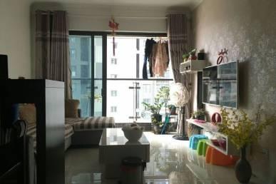 绿景香颂3室2厅1卫