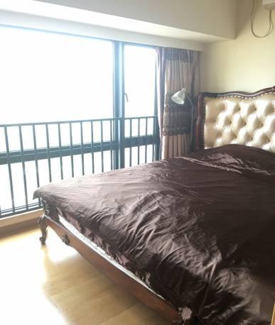 佳兆业新都汇家园1室1厅1卫