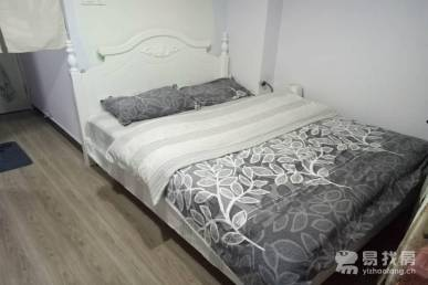 福荫公寓整租一居