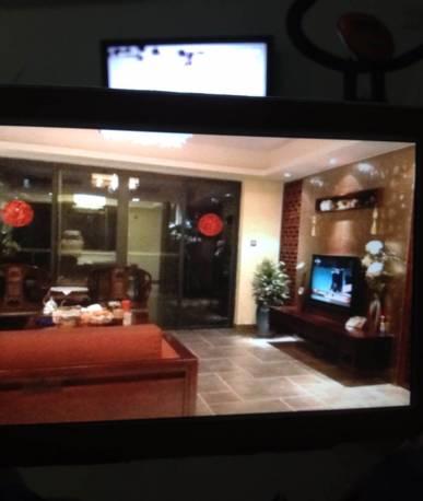 华联城市山林4室2厅2卫
