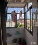 海富花园2室1厅1卫