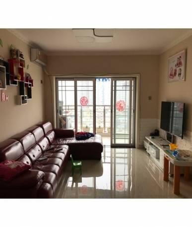 绿景花园二期(绿景新美域)3室2厅1卫