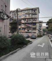 鹤北新村一街坊